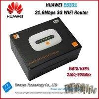 New Original Mở Khóa HSPA + 21.6 Mbps Di Động 3 Gam WiFi Router Và HUAWEI E5220 3 Gam Mobile Hotspot WiFi Router, 3 Gam Router
