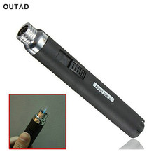 OUTAD Protable Jet Pencil Torch Butane Gas Lighter for Camping Cigarette Cigar(China)