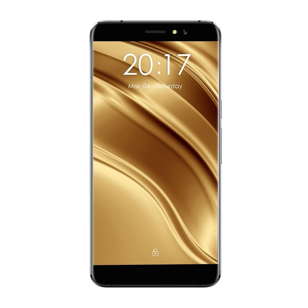 Case)gift!Ulefone S8 Pro 5.3 Inch Android 7.0 4G MT6737 Quad Core 13MP+5MP 2GB RAM 16GB ROM 3000mAh Fingerprint ID Smartphone - 3