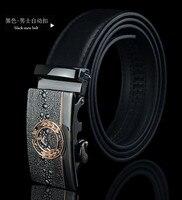 HOT Famous Brand Mercedes Belt Men Top Quality Genuine Luxury Leather Belts For Men Strap Male