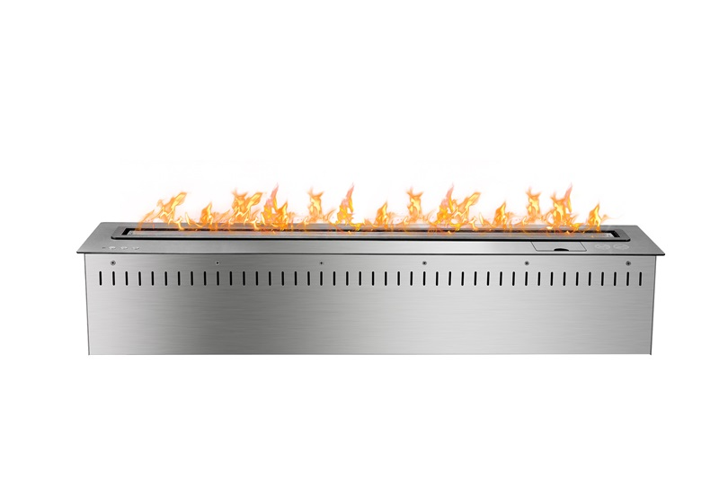 On Sale  18'' Bio Ethanol Fireplace With Remote Control