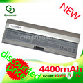 4400mAh Battery For dell Latitude E4200 00009 312-0864 451-10644 453-10069 F586J R331H R640C R841C W343C W346C X784C Y082C Y084C