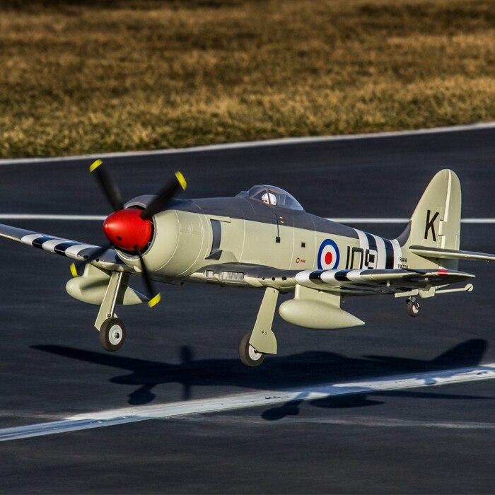 Rc 비행기 모델 freewing hawk sea fury pnp-에서RC 비행기부터 완구 & 취미 의  그룹 1