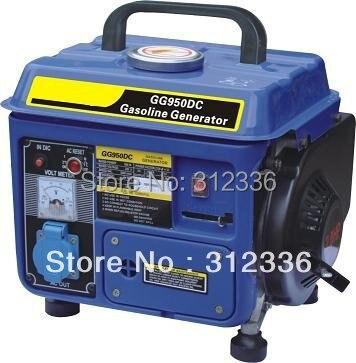 Générateur d'essence portable 750 W 550VA 650 950 1000 1200 1150