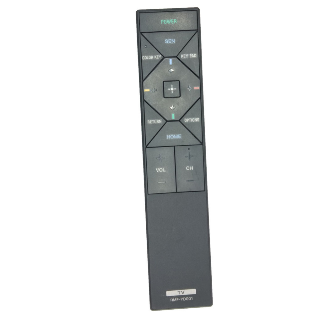 RMF-YD001 Remote Control One Touch NFC For Sony LCD LED Smart TV KDL-42W801A W802A W900A X900A