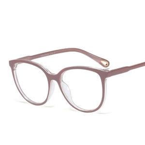 Image 3 - عرض ساخن على الموضة نظارات نسائية بإطار عالي الجودة نظارات طبية وصلت حديثًا نظارات بصرية