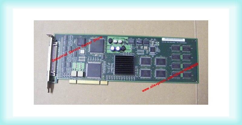 Original color print card Server workstation card PN:45008882Original color print card Server workstation card PN:45008882
