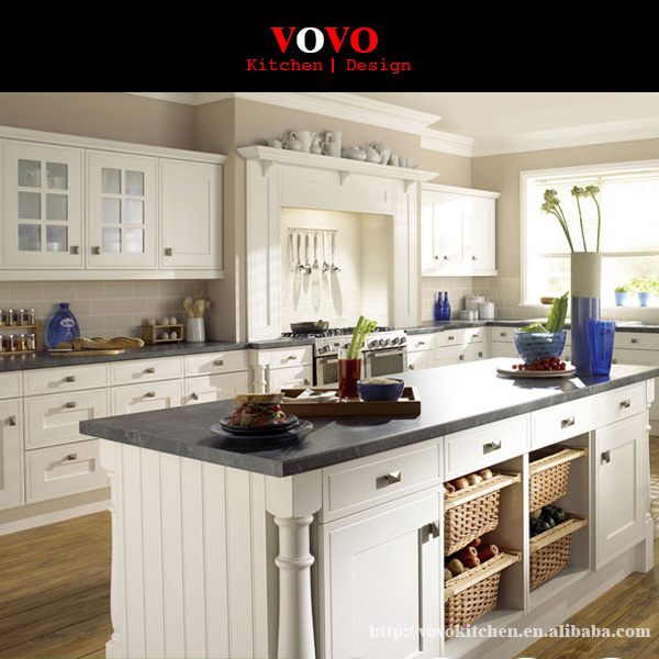 White Kitchen Cabinets | Shaker White Kitchen Cabinet
