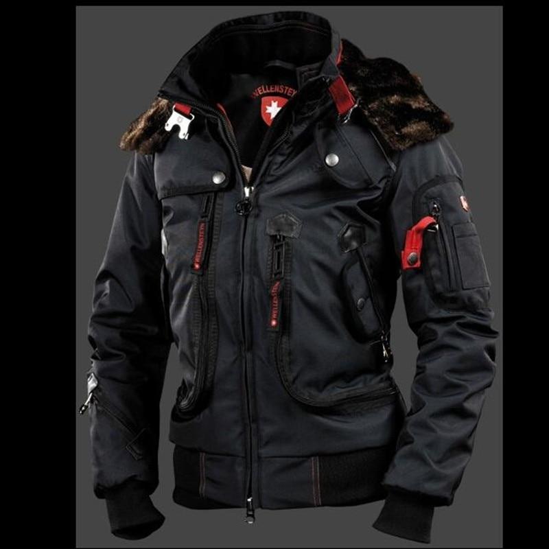2016 HIGH quanlity Wellensteyn Rescue Jacket winter ...
