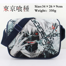 Kaneki Ken Tokyo Ghoul Shoulder Bag