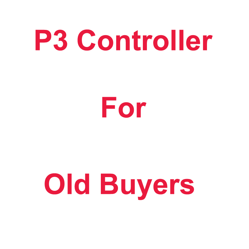 P3 Controller For Old Buyers