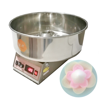 110V/ 220V Cotton Candy Floss Machine Commercial Candy Floss Maker Electric Cotton Machine Stainless Steel CC-3803H china manufacturer commercial cotton candy machine cotton candy machine sugar candy floss machine