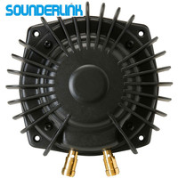6 Inch Tactile Transducer Bass Shaker Bass Vibration Speaker For Home Theater Car Seat Sofa