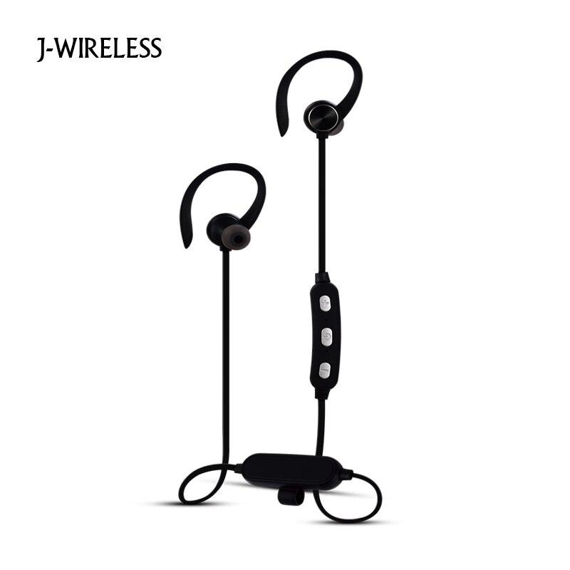 Jwireless Sports Bluetooth Headphones with Mic Handsfree