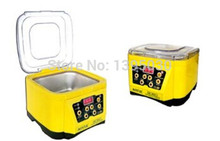 1pc  Free Shipping By DHL AOYUE Ultrasonic Cleaner 9060 1L 70W 220V/110V ornaments Component Cleaner
