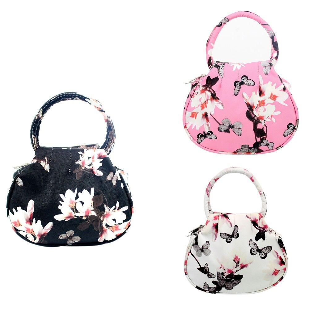 8646e3a80081 New Tassel Chain Women Bag Floral leather Shoulder Bag Satchel Handbag  Retro Messenger Bag Ladies Handbags Fashion Female-in Top-Handle Bags from  Luggage ...