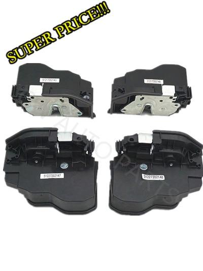 Door Lock Actuator Lock Latch Front Rear Left Right For BMW E90 E60 E65 E66 51217202143