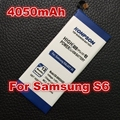 4050mAh EB-BG920ABE Mobile Phone Battery Use for Samsung Galaxy S6 G9200 G920f G920i G920A G920S G920L G920K Phone