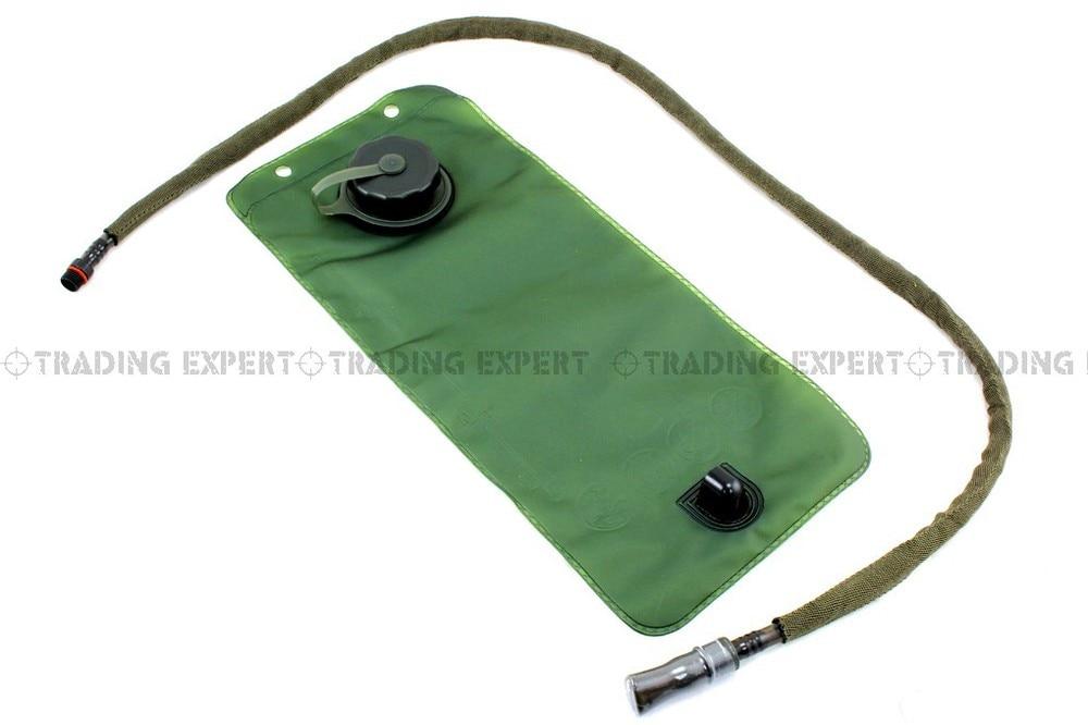 Сумка-резервуар для воды в армейском стиле США с баком [HG-Combo]