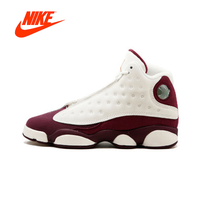 Original New Arrival Authentic NIKE Air Jordan Retro 13 GG
