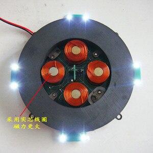 Image 3 - Load 500g magnetic levitation module magnetic levitation platform + power supply