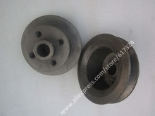 Shandong Taishan Kama TS254 TS304 with engine FD295T, FD2100T, the water pump shaft, part number: