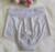 Plus Size M-6XL Mulheres Confortável Lingerie Calcinhas Controle Calças Curtas 2016 Nova Verão Calções Sem Costura Sob A Saia Underwear