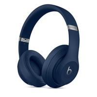 Beats by Dr. Dre Beats Studio3, Wired & Wireless, Head band, Binaural, Supraaural, 260 g, Blue