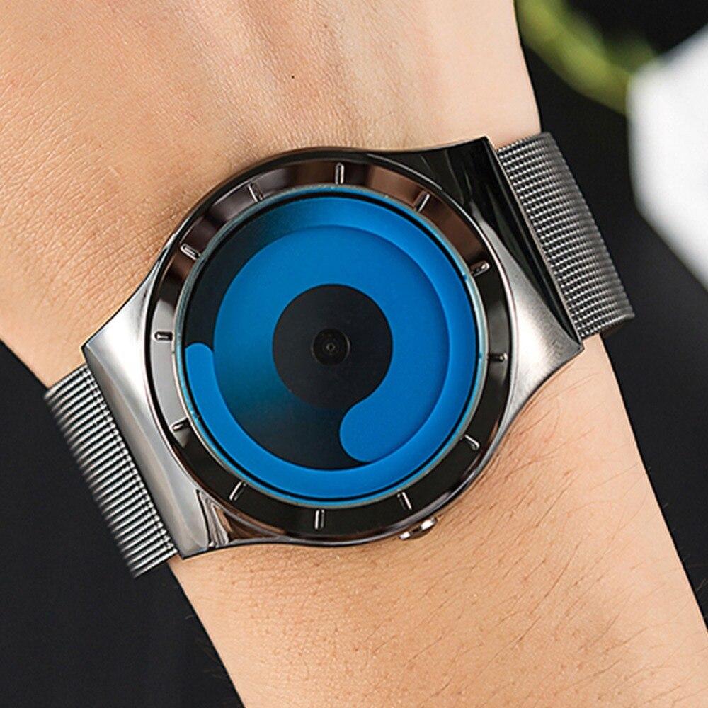 Top Luxury Brand Paidu Watches Men Fashion Creative Watches Unisex Watch Men Women Sports Watches Erkek Kol Saat Mannen Horloge
