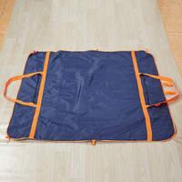 Waterproof Compression Stuff Sack Dry Sleeping Bag For Rafting Camping Hiking Beach Camping Mat Camping Tarpaulin Bay Play Mat