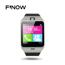 Aplus GV18 Bluetooth Smart watch phone 1.55″ GSM NFC Camera wrist Watch SIM card Smartwatch for iPhone6 Samsung Android Phone