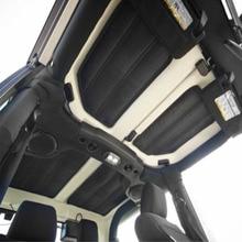 Chuang Qian Car Accessories Hardtop Sound & Heat Insulation