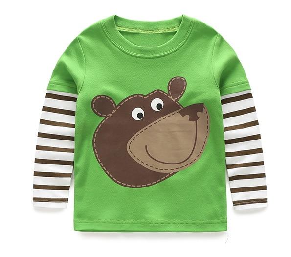 VIDMID-boys-t-shirt-childrens-t-shirts-autumn-cartoon-kids-shirts-for-boys-baby-clothes-boy-t-shirt-blouse-dinosaur-cars-thick-2