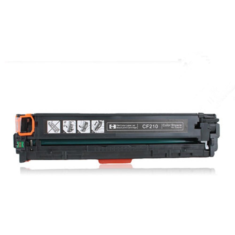 CF210A CF211A CF212A CF213A 131A Toner Cartridge Replacement For HP LaserJet Pro 200 COLOR M251n M251nw M276n M276nw PrintersCF210A CF211A CF212A CF213A 131A Toner Cartridge Replacement For HP LaserJet Pro 200 COLOR M251n M251nw M276n M276nw Printers