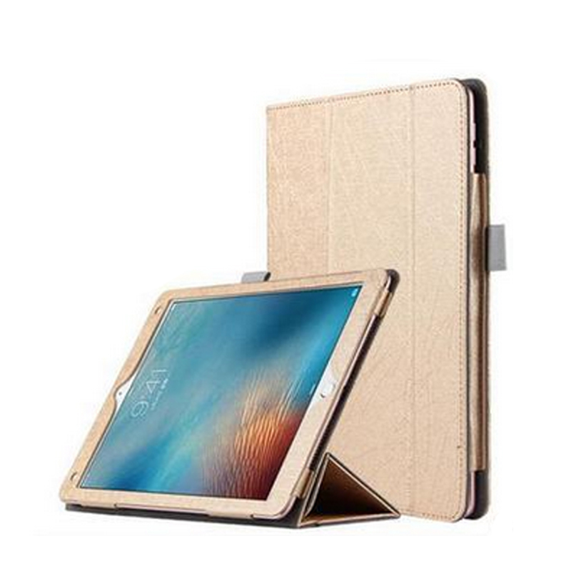 цены  High Quality Fashion Leather Case For iPad Pro 12.9 Case Luxury 12.9 inch Flip Cover For iPad Plus Cover Tablet PC Shell Skin