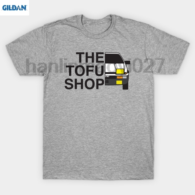 GILDAN The Tofu Shop T Shirt