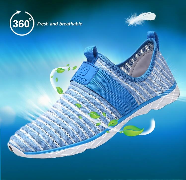 Socone Sneakers for Men Black Summer Aqua Shoes Breathable Mesh Foot wear Chaussure Women Shoe Plus Size 36-47 Zapatillas hombre (12)