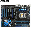 Original Used Motherboard ASUS P7H55 Boards LGA 1156 DDR3 For I3 I5 I7 Cpu 16GB USB2