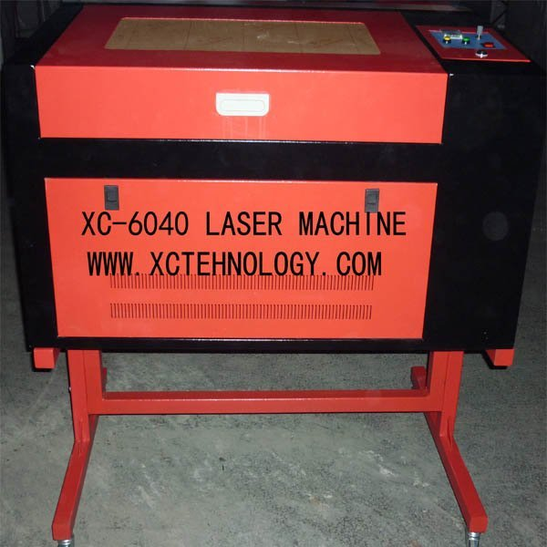 brand laser engraving cutting machine