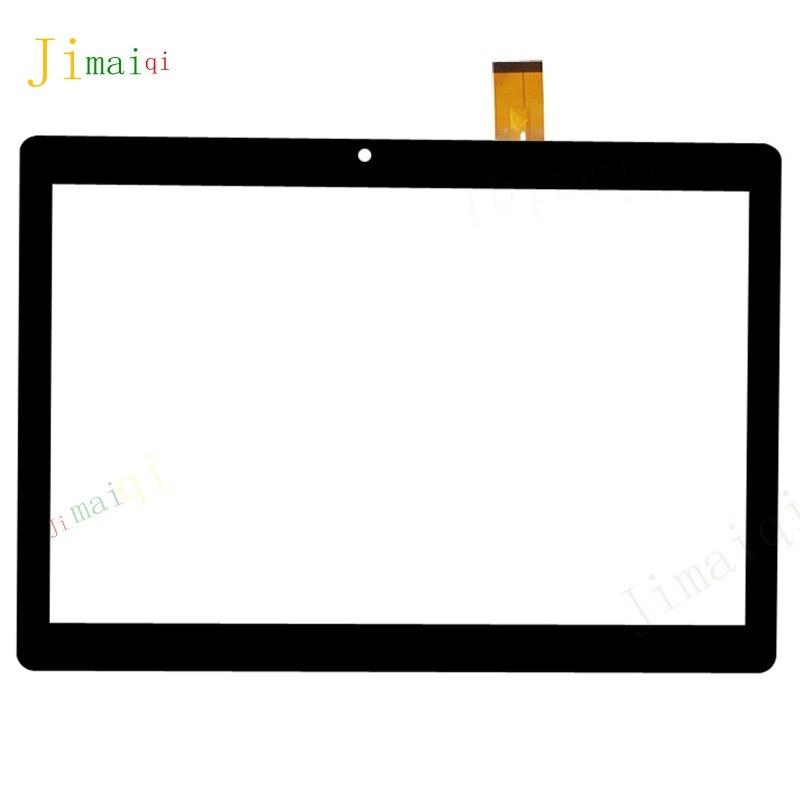 Новый 10,1 дюймовый сенсорный экран для Digma Plane 1551S 4G PS1164ML Сенсорная панель планшета ПК сенсор дигитайзер