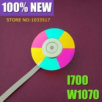 New Accessories Projector Color Wheel For BENQ I700 W1070 H9410