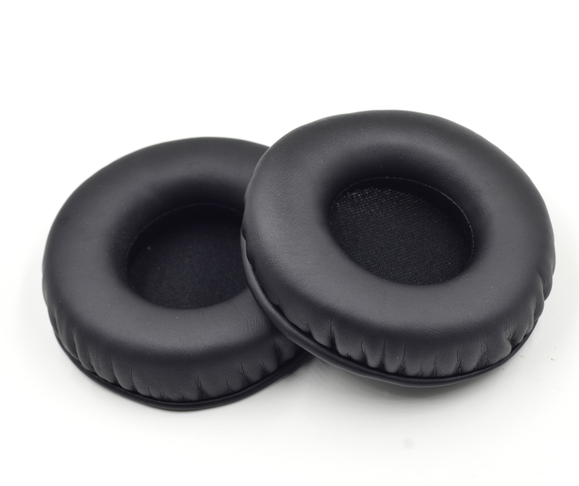 Replacement Cushion Earmuff Cup Cover Ear Pads Earpads Foam For Akg Sennheiser Hd 7 Dj Headphones Hitam K67 K 67 Headset In Earphone Accessories From Consumer Electronics On