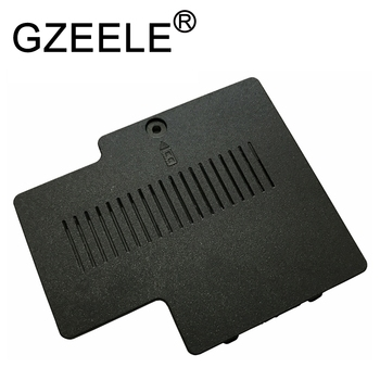 GZEELE New 1pcs Laptop HDD Ram Memory Cover Door for HP Elitebook 8440p HDD Hard Disk Drive Base Cover Memory Ram Cover Door image