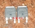 (10PCS  ) CR5AS  CR5AS-12A TO-252  5A 600V