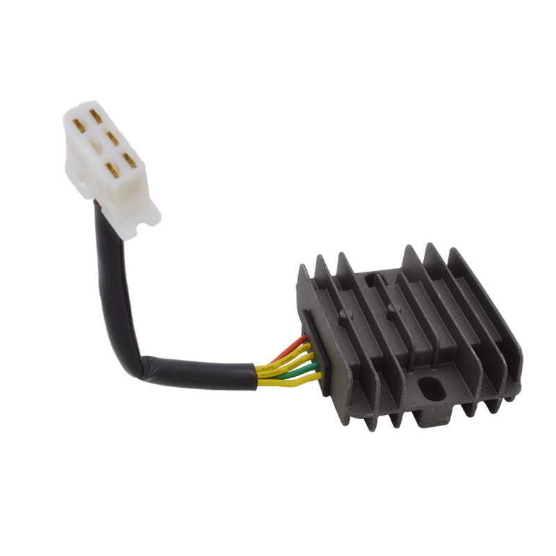US $12.78 25% OFF|For Honda CM125 CM 125 125cc Motorcycle 5 Wires Voltage on