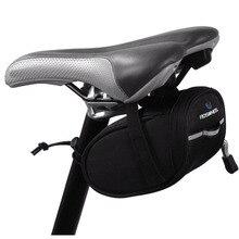 Уличные велосипедные сумки, велосипедная сумка для горного велосипеда, сумка для седла на заднем сиденье, сумка для хвоста, посылка, черный/зеленый/синий/красный, bisiklet aksesuar