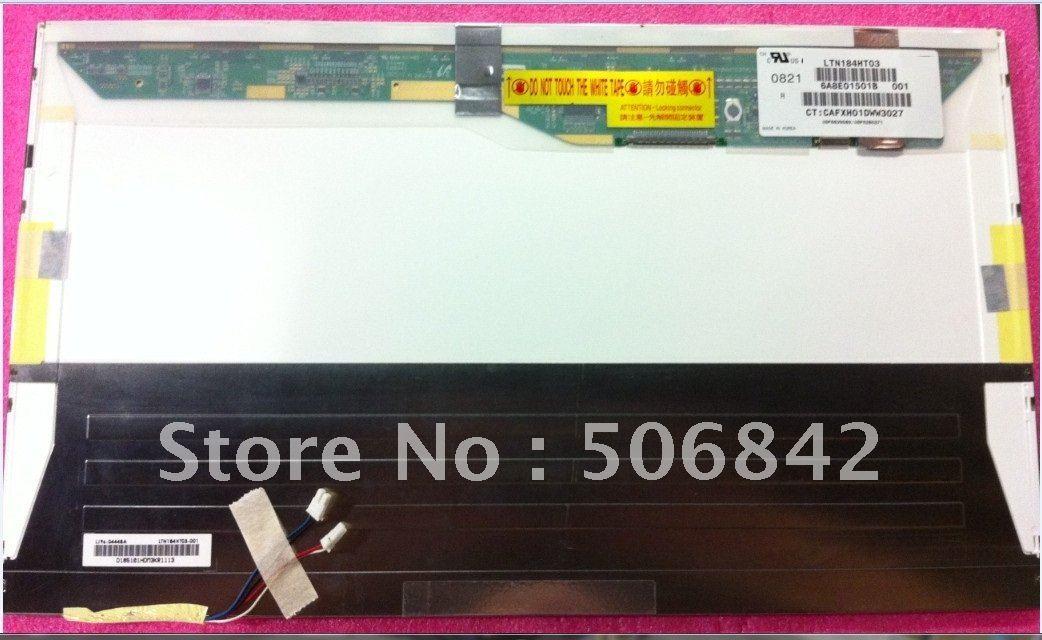 "18,"" ноутбук ЖК-дисплей экран LTN184HT03-001 1920*1080 LTN184HT03"