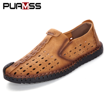 Men Casual Shoes Breathable Light Sneakers Comfortable Loafers Shoes 2019 Summer Fashion Men Sandals Zapatos De Hombre Men Shoes