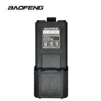 Baofeng Walkie Talkie Battery Box Case For UV 5R UV 5RE UV5RE Plus BF F8 BF