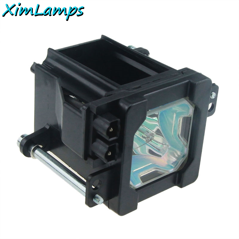ФОТО TS-CL110UAA Projector Lamp with housing Replacement For JVC TS-CL110E, TS-CL110UAA, HD-70ZR7U